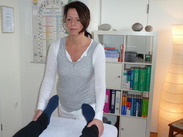 HNC Therapie Schweinfurt in der Naturheilpraxis Barbara Menzler