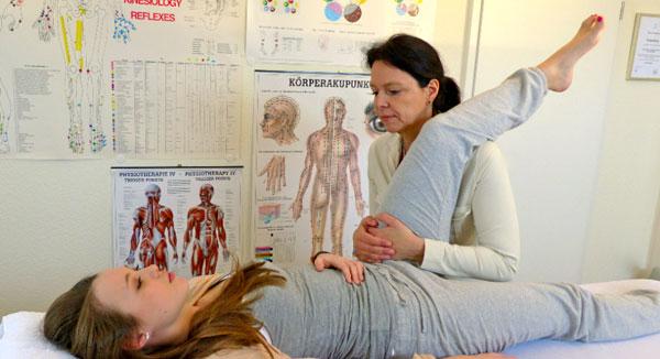 Manuelle Therapie Schweinfurt