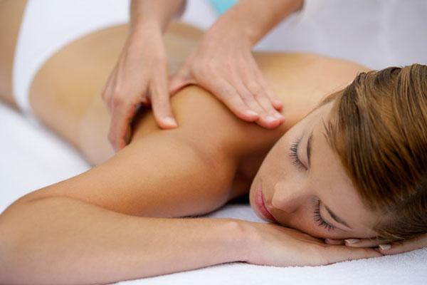 Massage und Wärmebehandlung Schweinfurt in der Naturheilpraxis Barbara Menzler
